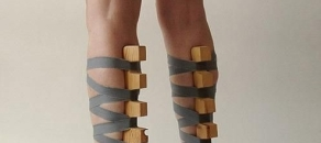 More Bizarre than Mexican Pointy boots