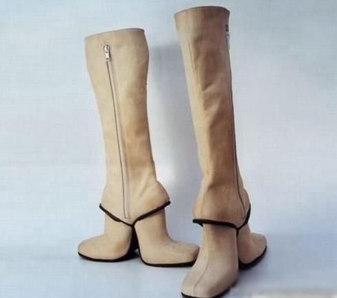 deer boots