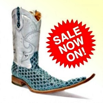 mexican ponity boots for sale